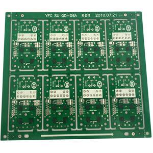 Alumina ceramic PCB manufacturer