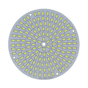Aluminum PCB Circuit Board 2835 LED SMD
