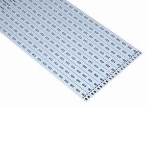 Aluminum PCB T8 LED tube lights