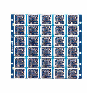 China Electronic customer FR4 HDI PCB manufacturer