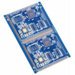 China Electronic customer FR4 HDI PCB manufacturer