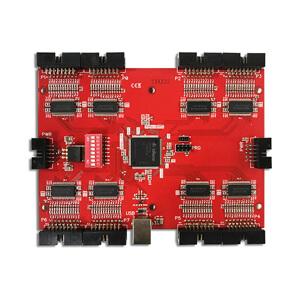 Circuit Board 94V0 Multilayer Ceramic PCB