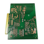 Custom Circuit PCB Board With Gold Finger