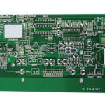 Custom high-quality Mixed SMD PCB board