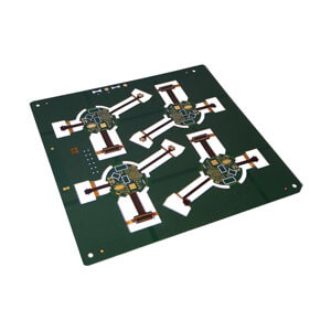 Custom high quality Mixed flexible PCB