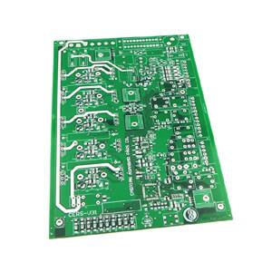 Custom printed ceramics thick film circuit substrate PCB