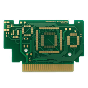 PCB Gold Finger