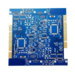 FR4 94V-0 HDI prototype PCB manufacturer