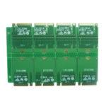 OEM 3 Layers PCB 1oz Copper Thickness PCB