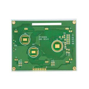 PCB single board