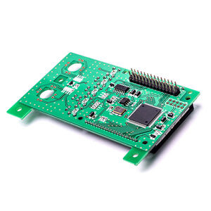 OEM Custom Copper Thickness PCB Assembly