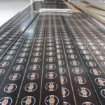 RoHS Certificate Double Sided Aluminum PCB