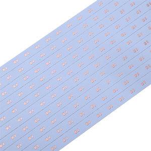 Single-Sided LED SMD Aluminum 5730 PCB LED