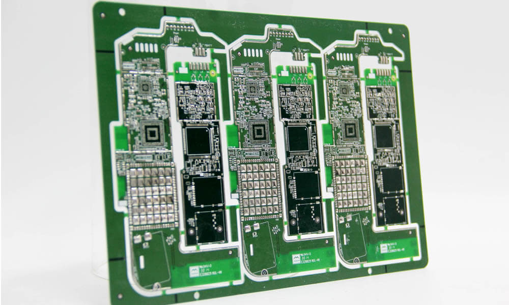 10 rules for PCB circuit board wiring