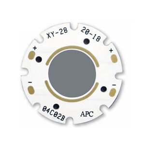 China OEM aluminum PCB for LED