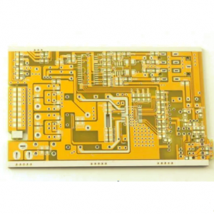 Single Layer, Double Sided, Multilayer Rigid Printed Circuit Board