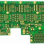 OEM Heavy Copper PCB