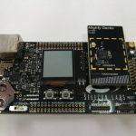 LTE Cat 4 SC20 Module for pcba