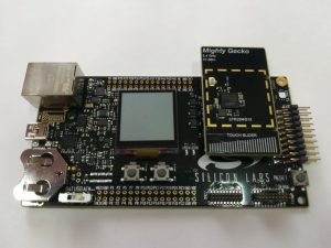 LTE Cat 4 SC20 Module for pcba