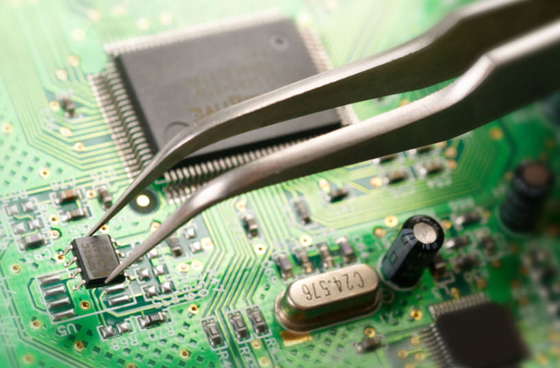 Most Effective Ways To learnPrinted Circuit Board Fabrication