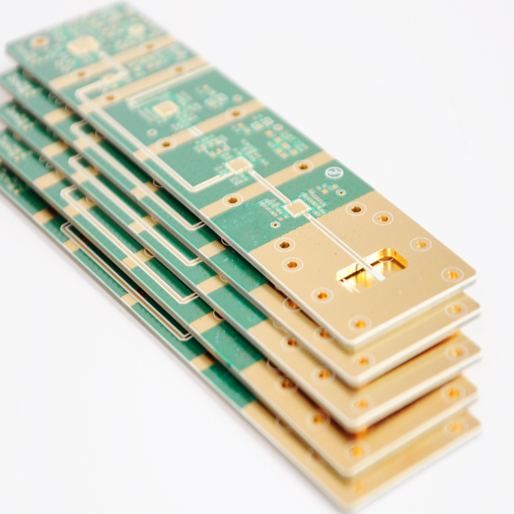 OEM Heavy Copper PCB