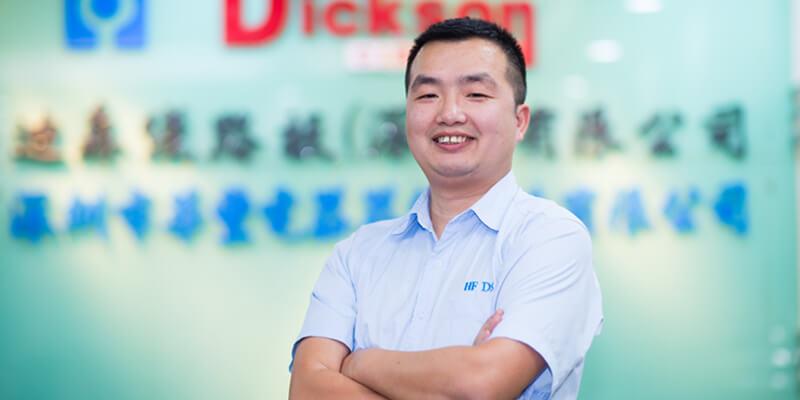 Mr. Ding