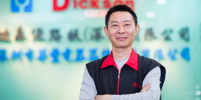 Mr. Qing
