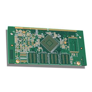 Ultra Thin PCB