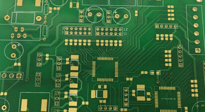 Fast PCB Prototyping Boards