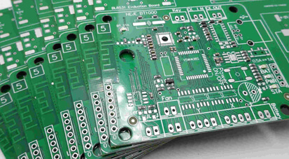 Top-notch PCB Manufacturing Company