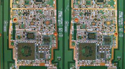 Fast Turnaround PCBs