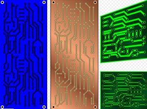 PCB Board manufacturing